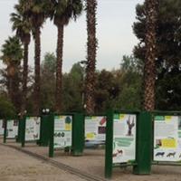 Parque berbardo Leighton - Estación central