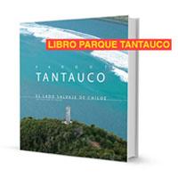Libro Parque Tantauco
